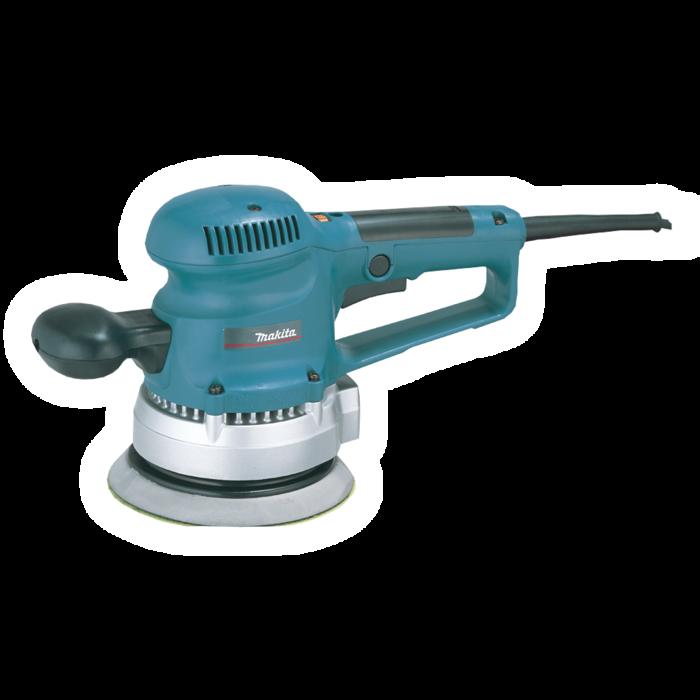 MAKITA elektronička ekscentrična brusilica BO6030   TNC
