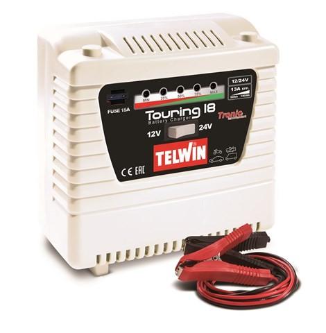 TELWIN punjač akumulatora TOURING 18 807593