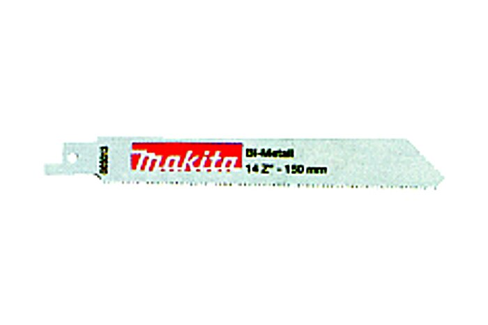MAKITA  sabljaste pilice 200mm metal p-04927
