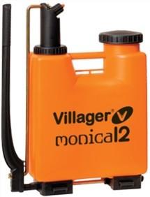 VILLAGER prskalica ručna MONICA 12 (12l ,3 bar) 038488