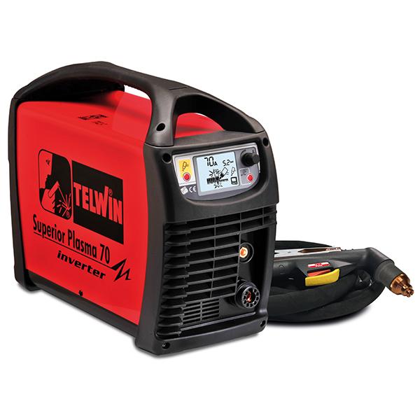 TELWIN plasma Superior plasma 70