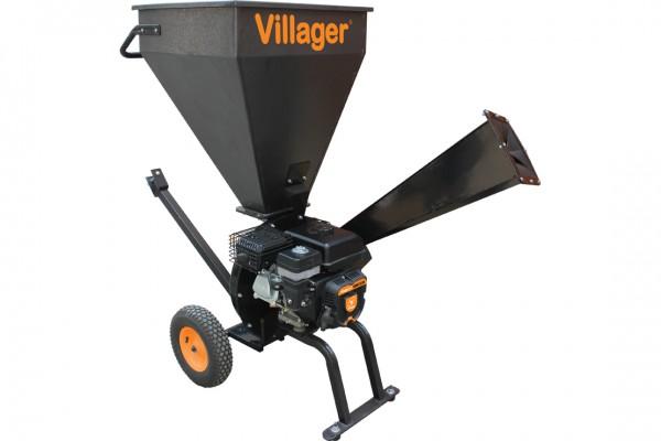 VILLAGER motorna drobilica VPC 250 S (4,1kw) 046524