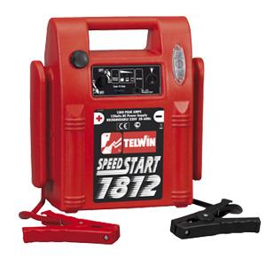TELWIN starter speed start 1812 829512