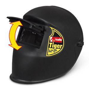 TELWIN maska naglavna tiger    802626