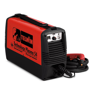 TELWIN aparat za zavarivanje plasma   TECHNOLOGY 54 815088 PROMO