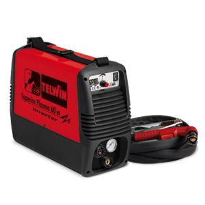 TELWIN plazma uređaj za rezanje superior 60hf  815506
