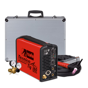 TELWIN aparat za zavarivanje tig inv. tecnica 160dc  815957