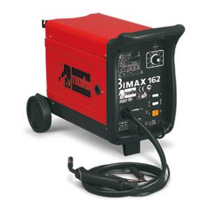 TELWIN aparat za zavarivanje mig/mag bimax 162 turbo  821012