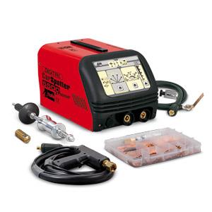 TELWIN aparat za zavarivanje digital car spotter 5500   823044