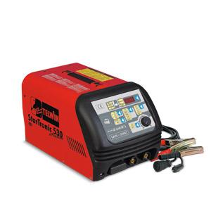 TELWIN punjač/starter startronic 530 829034
