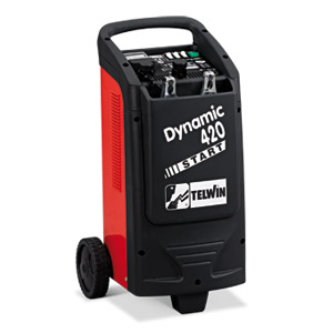 TELWIN punjač/starter dynamic 420  829382