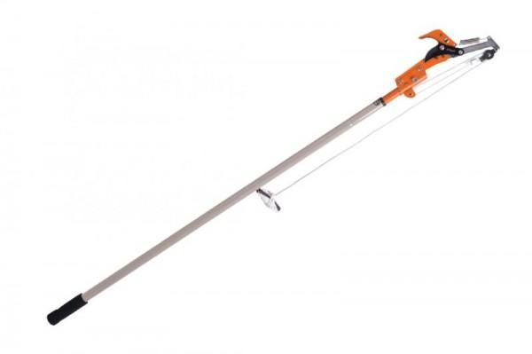 VILLAGER škare za grane duge aluminijske  TP119 (1,5-2,6m)   055320