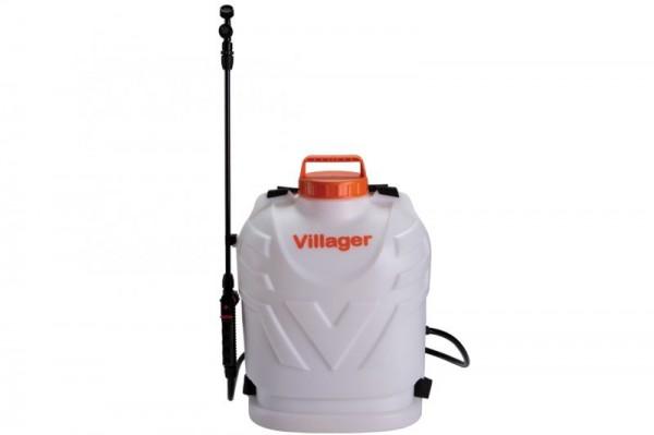 VILLAGER akumulatorska leđna prskalica VBS16Li(12V,Li-ion)   051572