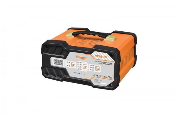 VILLAGER punjač/starter VCSB 12 S (6V/12V 20-120Ah)  055699