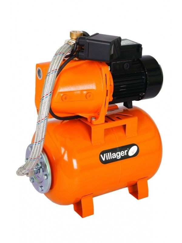 VILLAGER hidropak VGP-1300 (1300w, 5,400l/h) VGP 1300