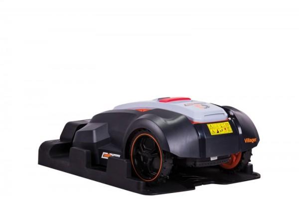 VILLAGER robotska kosilica Villybot 4000E (28V, 4Ah) 051604