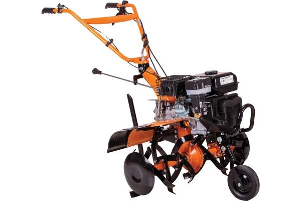 VILLAGER Motokultivator VTB 853 ( 4,1kw,2+1 brz.61kg) 055379
