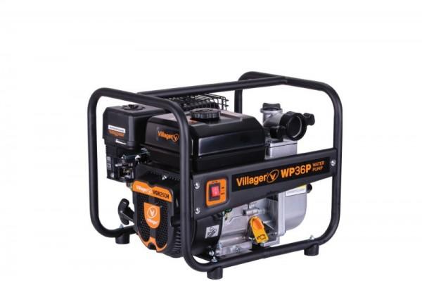 VILLAGER motorna pumpa WP36P (4,1kw,2'')  041407