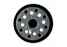 Makita podložna ploča 125 mm za BO5021/5030-41/MT924 743081-8